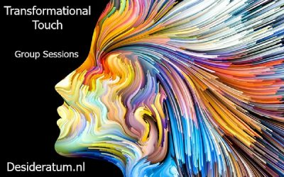 28 feb: Transformational Touch