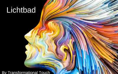 10 september: Lichtbad – Transformational Touch Special